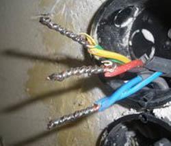 Правила электромонтажа электропроводки в помещениях. Реутовские электрики.