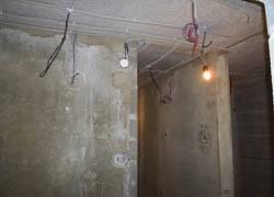 Правила электромонтажа электропроводки в помещениях город Реутов