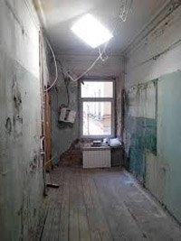Демонтаж электропроводки в Реутове